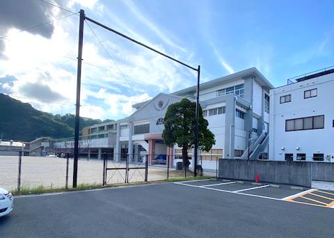 プラステート 東長崎中学校